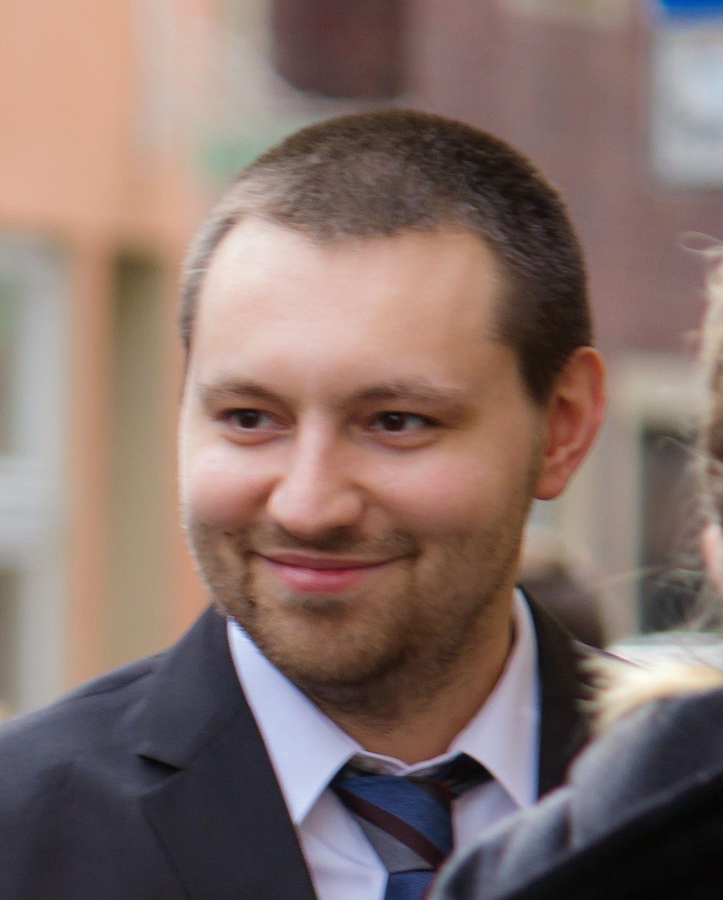 Richard Klose